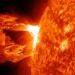 Полости в короне Солнца могут быть ответственны за его активность.