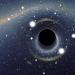 Впервые удалось измерить размеры черной дыры.