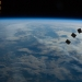 МКС приспособлена для запуска малых аппаратов без выхода космонавтов в открытый космос.