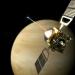 Венера Экспресс стала первым аппаратом, запущенным Европой к этой планете.