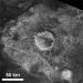 Песок Титана засыпает его кратеры, делая поверхность луны геологически молодой.