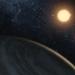 Планетные системы двойных звезд могут оказаться благоприятными для жизни.