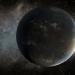 Пара наиболее пригодных к обитанию планет находится в системе одной звезды.