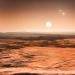 Открыта система, имеющая три планеты в зоне обитания.
