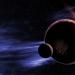 На захваченных приливными силами планетах красных карликов возможна жизнь.