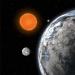Новая модель может помочь в идентификации потенциально обитаемых планет.