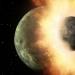 Луна сотни миллионов лет могла быть вязким расплавленным телом.