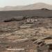 Радиационный фон при путешествие к Марсу опасен и пока непреодолим для путешественников.