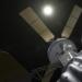 NASA готовится поместить на орбиту спутника Луны небольшой астероид.