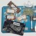 Еда для космонавтов - непростое дело. При ее создании приходится учитывать условия невесомости, изолированности экипажа, их вкусы.