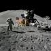 Хотя прошло уже 40 лет с тех пор, как человек впервые ездил на Луне, полученный опыт все еще используется при создании новых роверов.