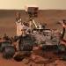 Марсоход предназначен в первую очередь для поиска жизни, и в его корпусе находится настоящая лаборатория.